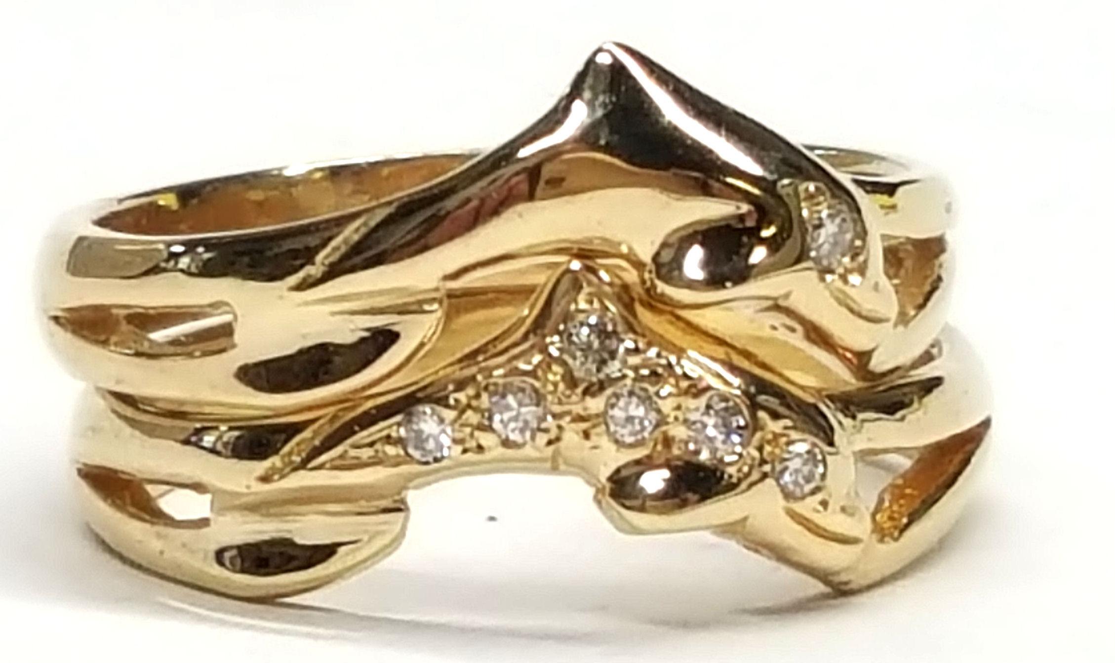 Dolphin Jewelry