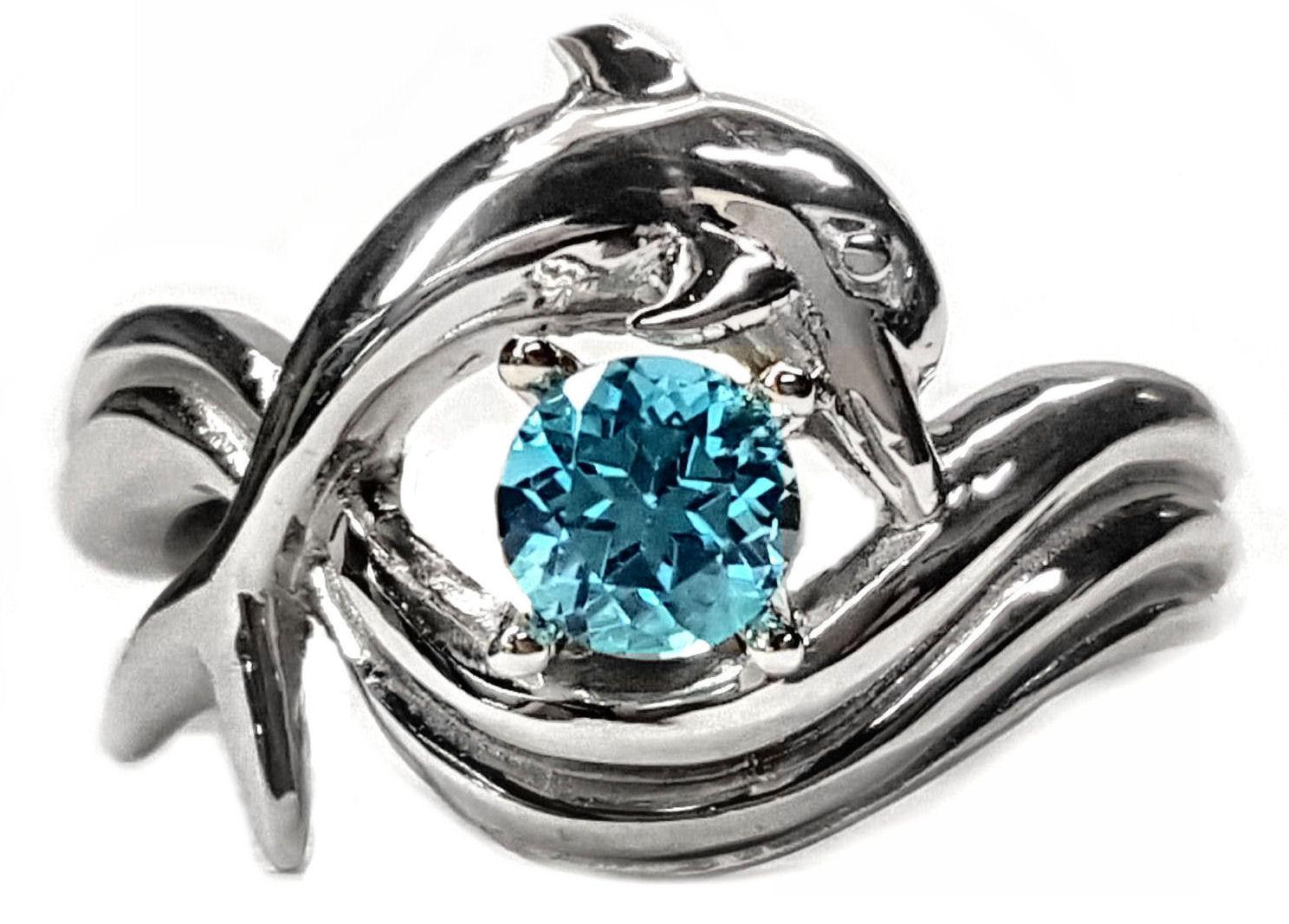 The Dolphin Bridal Jewelry Store Ssjewels Com