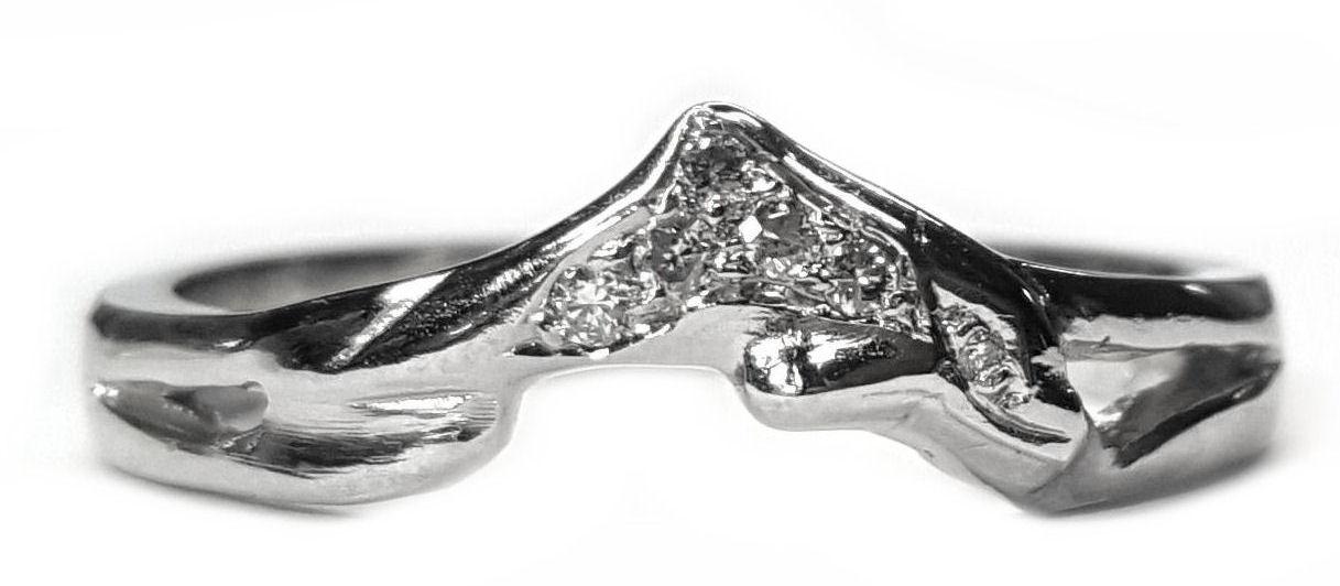 Dolphin Wedding Rings