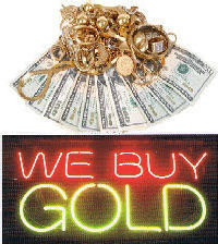 Buy-Sell-Trade your old gold and diamonds for the best prices! Call us at 877-308-6460 for complete details or questions.